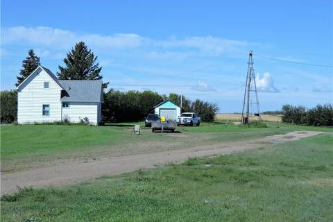 House for sale at  Rural Address  Last Mountain Valley Rm No. 250 Saskatchewan - MLS: SK771996