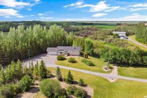 House for sale at  Rural Address  Lumsden Rm No. 189 Saskatchewan - MLS: SK814203