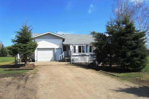 House for sale at  Rural Address  Meadow Lake Saskatchewan - MLS: SK815205