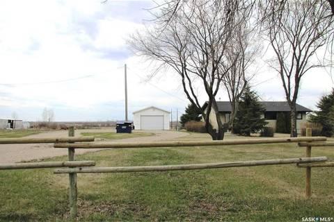 House for sale at  Rural Address  Meadow Lake Saskatchewan - MLS: SK807946