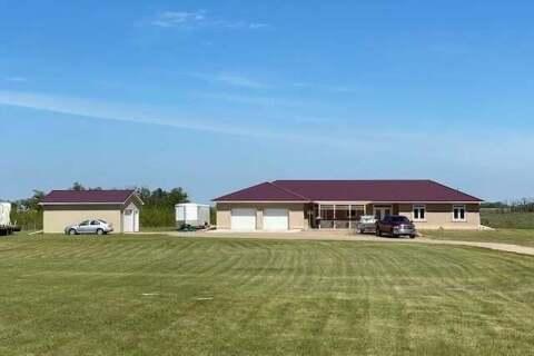 House for sale at  Rural Address  Melville Saskatchewan - MLS: SK813247