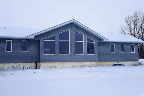 House for sale at  Rural Address  Moose Creek Rm No. 33 Saskatchewan - MLS: SK799406