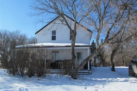 Residential property for sale at  Rural Address  Moosomin Rm No. 121 Saskatchewan - MLS: SK799699