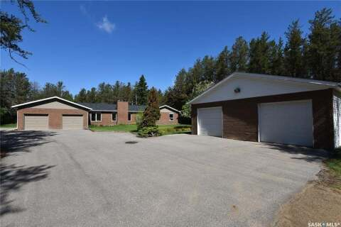 House for sale at  Rural Address  Nipawin Rm No. 487 Saskatchewan - MLS: SK814494