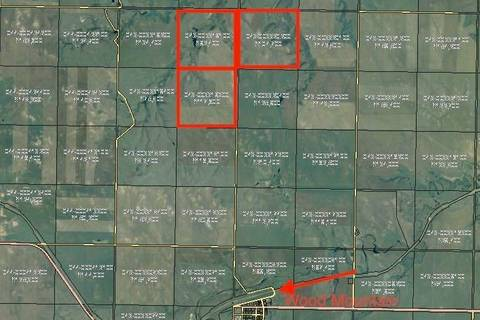 Residential property for sale at  Rural Address  Old Post Rm No. 43 Saskatchewan - MLS: SK791114