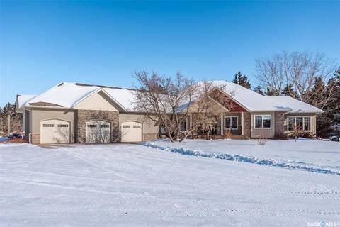 House for sale at  Rural Address  Osler Saskatchewan - MLS: SK799253