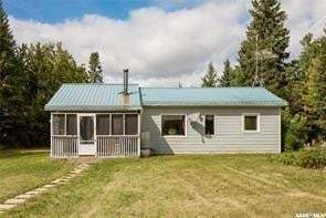 House for sale at  Rural Address  Paddockwood Rm No. 520 Saskatchewan - MLS: SK810964