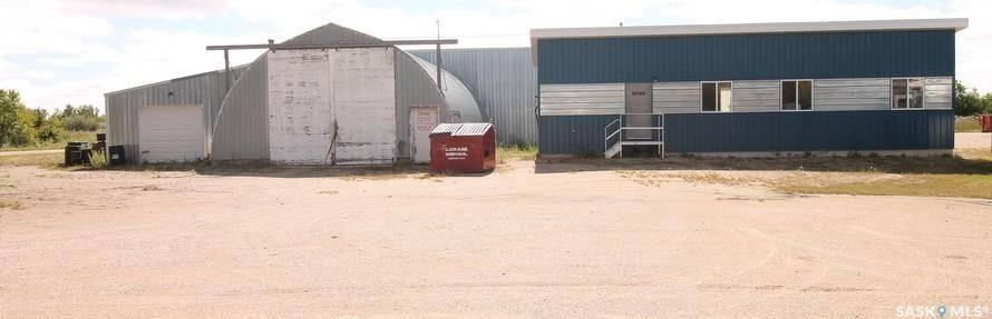Home for sale at  Rural Address  Percival Saskatchewan - MLS: SK786032