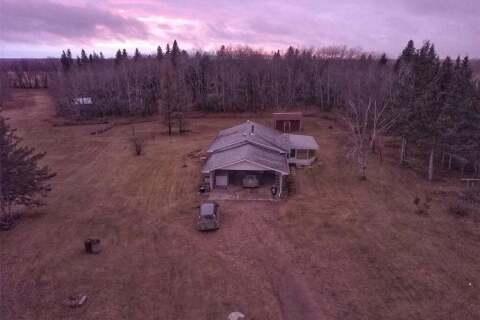 House for sale at  Rural Address  Porcupine Rm No. 395 Saskatchewan - MLS: SK814107