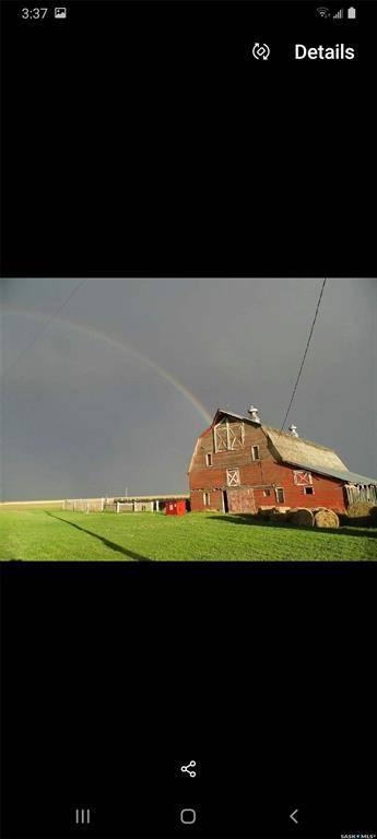 House for sale at  Rural Address  Rosedale Rm No. 283 Saskatchewan - MLS: SK799494