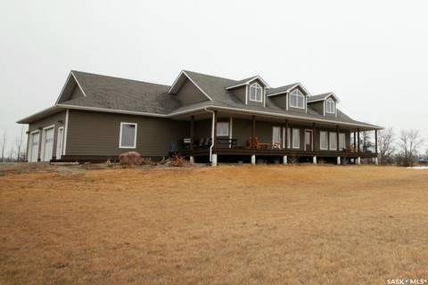 House for sale at  Rural Address  Sherwood Rm No. 159 Saskatchewan - MLS: SK804227