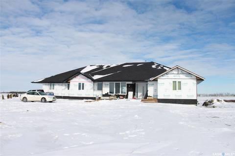 House for sale at  Rural Address  South Qu'appelle Rm No. 157 Saskatchewan - MLS: SK760783