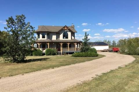 House for sale at  Rural Address  Stockholm Saskatchewan - MLS: SK797078