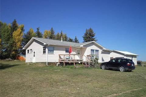 House for sale at  Rural Address  Swift Current Rm No. 137 Saskatchewan - MLS: SK799130