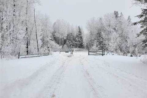 House for sale at  Rural Address  Torch River Rm No. 488 Saskatchewan - MLS: SK798283
