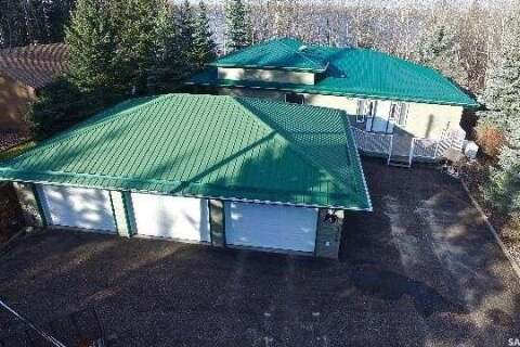 House for sale at  Rural Address  Turtle Lake Saskatchewan - MLS: SK799756