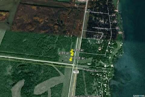 Home for sale at  Rural Address  Turtle Lake Saskatchewan - MLS: SK805054