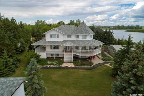 House for sale at  Rural Address  Wakaw Lake Saskatchewan - MLS: SK806828
