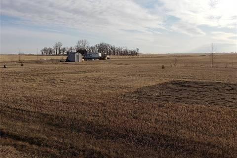 Home for sale at  Rural Address  Weyburn Rm No. 67 Saskatchewan - MLS: SK762510