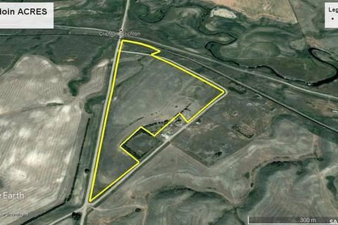 Home for sale at  Rural Address  Wise Creek Rm No. 77 Saskatchewan - MLS: SK787961