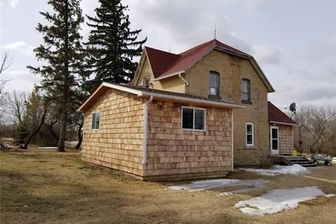 House for sale at  Rural Address  Wolseley Rm No. 155 Saskatchewan - MLS: SK804449