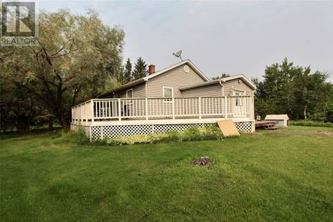 House for sale at  Russ Acreage Rd Prince Albert Rm No. 461 Saskatchewan - MLS: SK762938