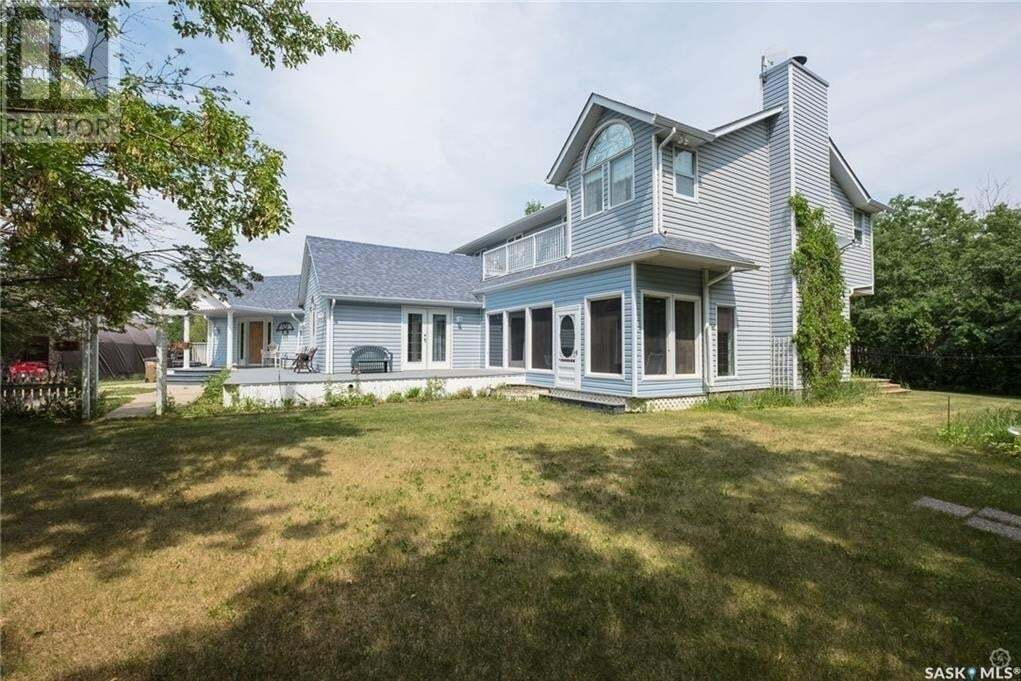 House for sale at Russ Stan Rd Prince Albert Rm No. 461 Saskatchewan - MLS: SK809519