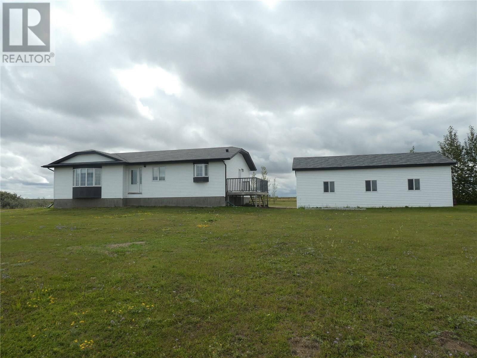 House for sale at  Rye Acreage  Vanscoy Rm No. 345 Saskatchewan - MLS: SK786726