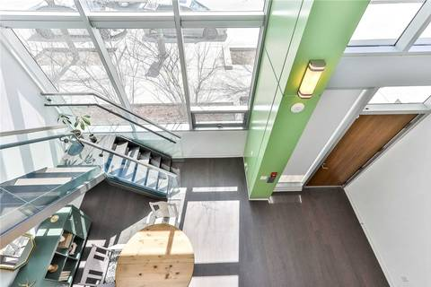 Commercial property for sale at 455 Front St Unit S-119 Toronto Ontario - MLS: C4749329