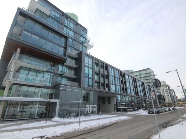 Sold: S102 - 455 Front Street, Toronto, ON