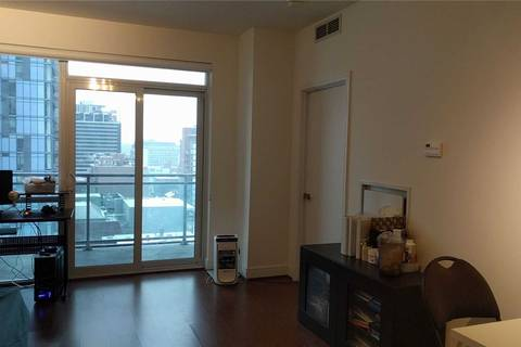 Apartment for rent at 112 George St Unit S1207 Toronto Ontario - MLS: C4602842