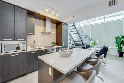 Condo for sale at 455 Front St Unit S125 Toronto Ontario - MLS: C4857265