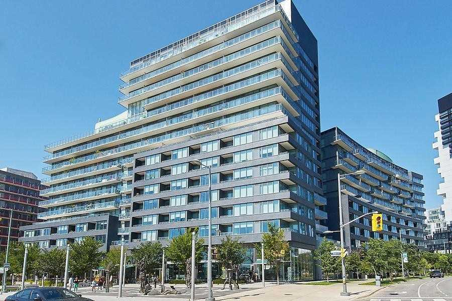 For Sale: S1501 - 120 Bayview Avenue, Toronto, ON | 2 Bed, 2 Bath Condo for $1118900.00. See 20 photos!
