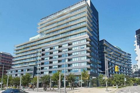 S1501 - 120 Bayview Avenue, Toronto | Image 1