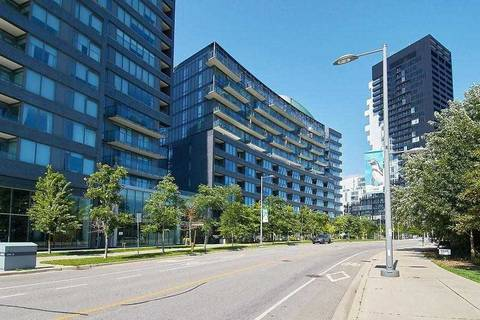 Condo for sale at 120 Bayview Ave Unit S1501 Toronto Ontario - MLS: C4647658