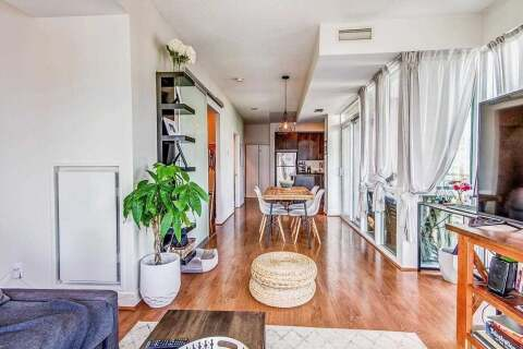 Apartment for rent at 112 George St Unit S1508 Toronto Ontario - MLS: C4911228