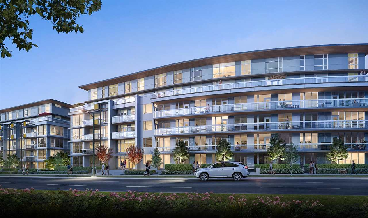For Sale: S201 - 5289 Cambie Street, Vancouver, BC   1 Bed, 1 Bath Condo for $819,900. See 1 photos!