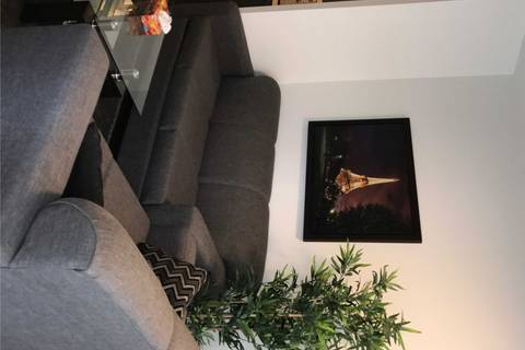 Apartment for rent at 455 Front St Unit S216 Toronto Ontario - MLS: C4455542