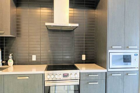 Apartment for rent at 455 Front St Unit S302 Toronto Ontario - MLS: C4672191