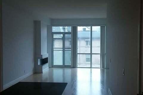 Apartment for rent at 112 George St Unit S318 Toronto Ontario - MLS: C4914520
