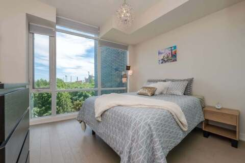 Condo for sale at 120 Bayview Ave Unit S401 Toronto Ontario - MLS: C4854341