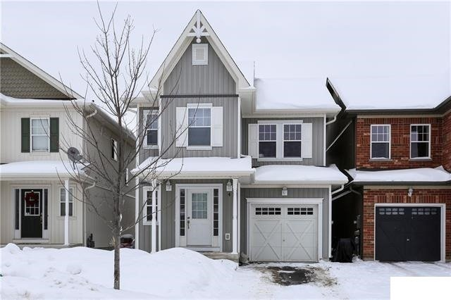 For Sale: S4042152, Orillia, ON | 3 Bed, 3 Bath House for $458,888. See 20 photos!