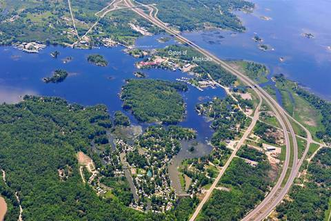 Residential property for sale at 162 Port Severn Rd Severn Ontario - MLS: S4695111