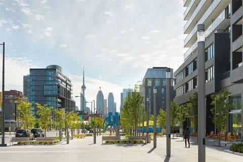 S501 - 120 Bayview Avenue, Toronto   Image 1