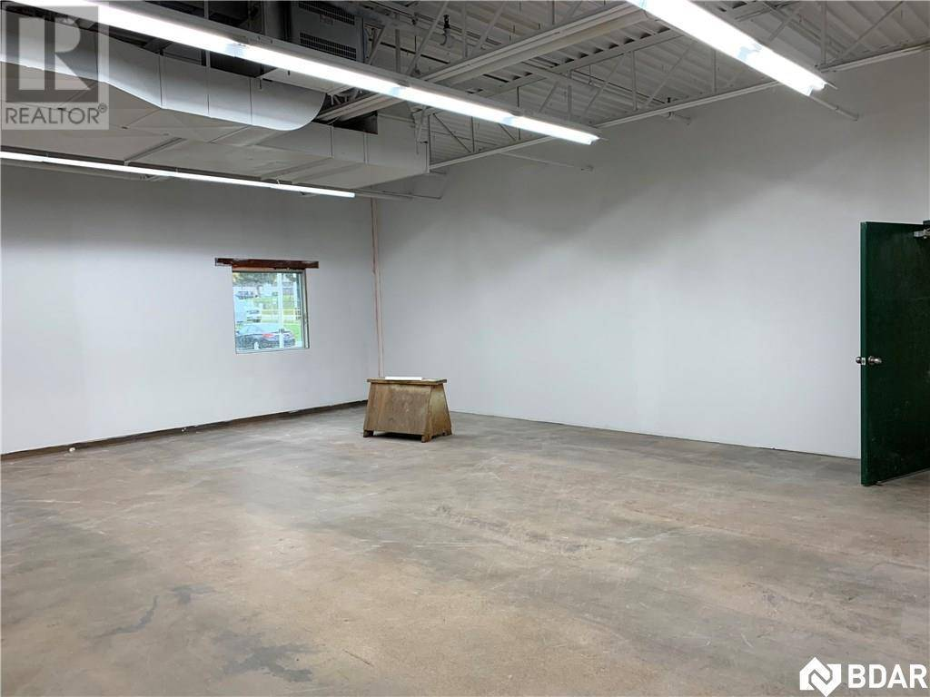 Commercial property for lease at 49 Truman Rd Apartment S6 Barrie Ontario - MLS: 30773699