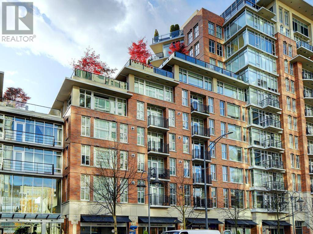 Condo for sale at  Humboldt St Unit S701-737 Victoria British Columbia - MLS: 417433