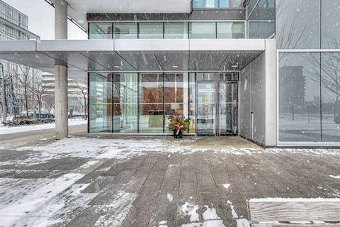 Apartment for rent at 455 Front St Unit S703 Toronto Ontario - MLS: C4670714
