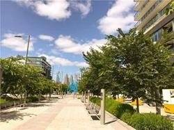 Apartment for rent at 455 Front St Unit S705 Toronto Ontario - MLS: C4497518