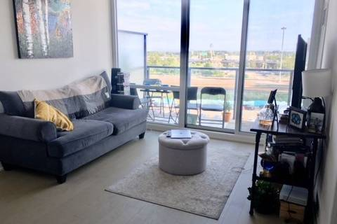 Apartment for rent at 455 Front St Unit S707 Toronto Ontario - MLS: C4649566