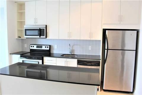 Apartment for rent at 112 George St Unit S709 Toronto Ontario - MLS: C4704044